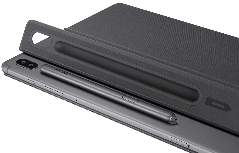 """Capa Teclado Original Samsung Para Galaxy Tab S6 10.5"""" T860 T865 - Tablet não incluso"""