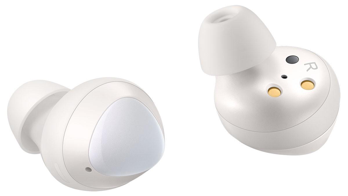 Fone de Ouvido Bluetooth com Microfone Galaxy Buds Samsung SM-R170NZSAZTO