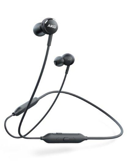Fone de Ouvido Estéreo Bluetooth In Ear AKG Y100 Samsung