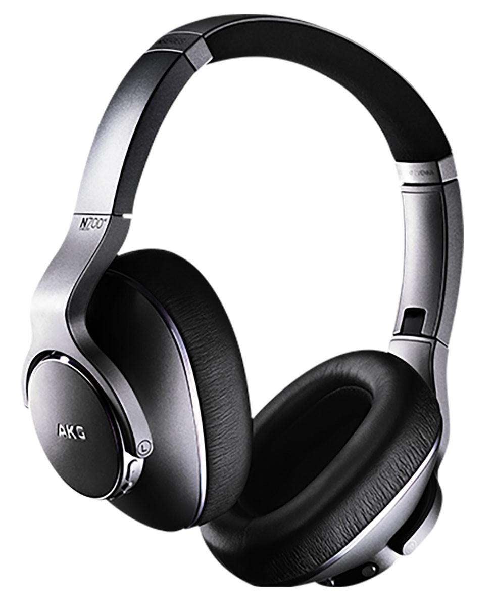 Fone Estéreo Bluetooth Samsung Over Ear AKG N700 NC