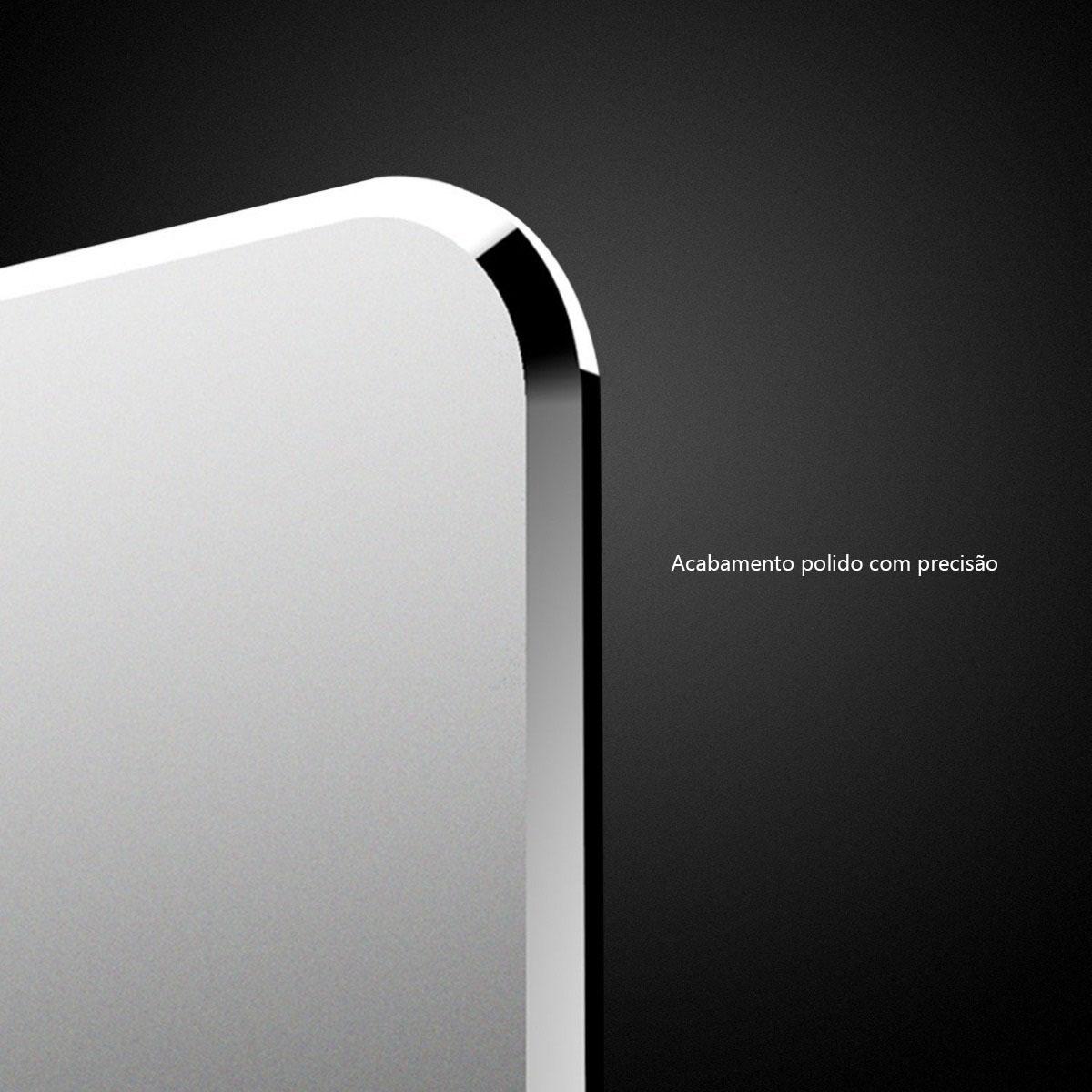Mouse Pad Havit Hv-mp835 Aluminum Design Slim Mac Book