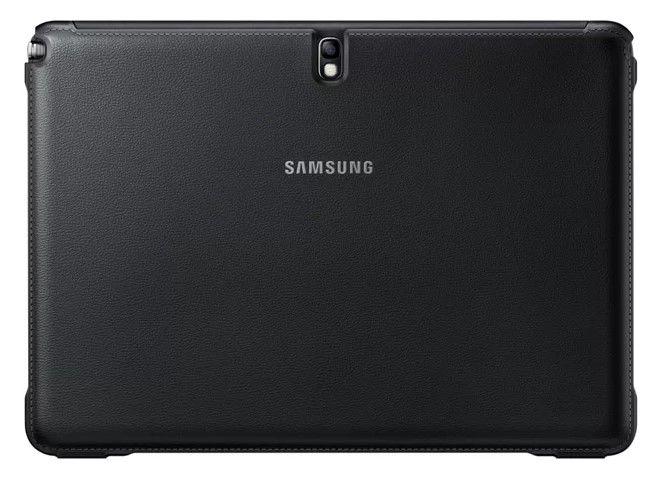 Original Capa Book Cover Samsung Galaxy Note 10.1 2014 Edition