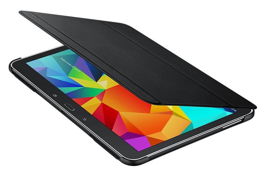 Original Capa Book Cover Samsung Galaxy Tab 4 10.1 T530 T531