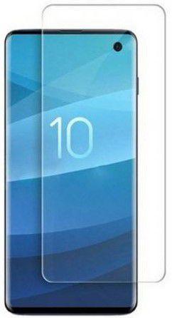 Película de Gel para Samsung Galaxy S10 G973 Com Borda Preta
