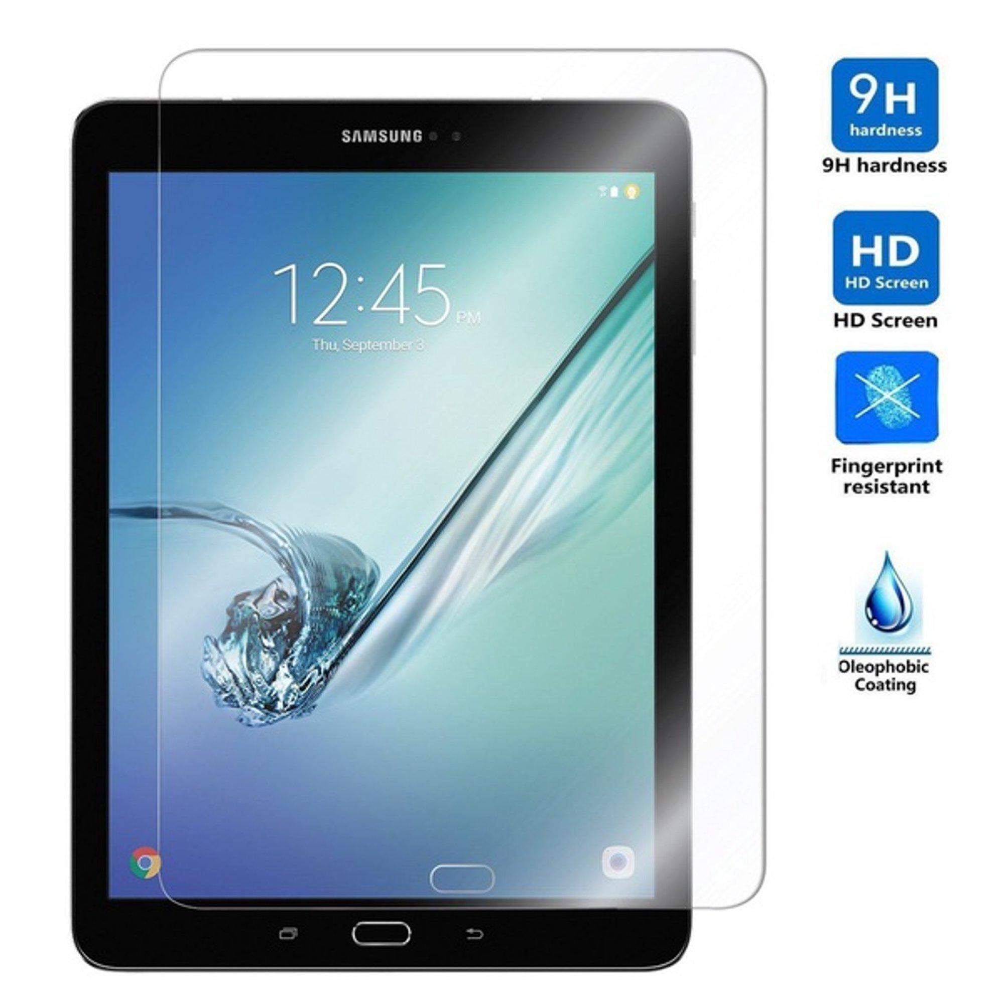 Pelicula De Vidro Clear Premium Samsung Galaxy Tab S3 9.7 T820 T825