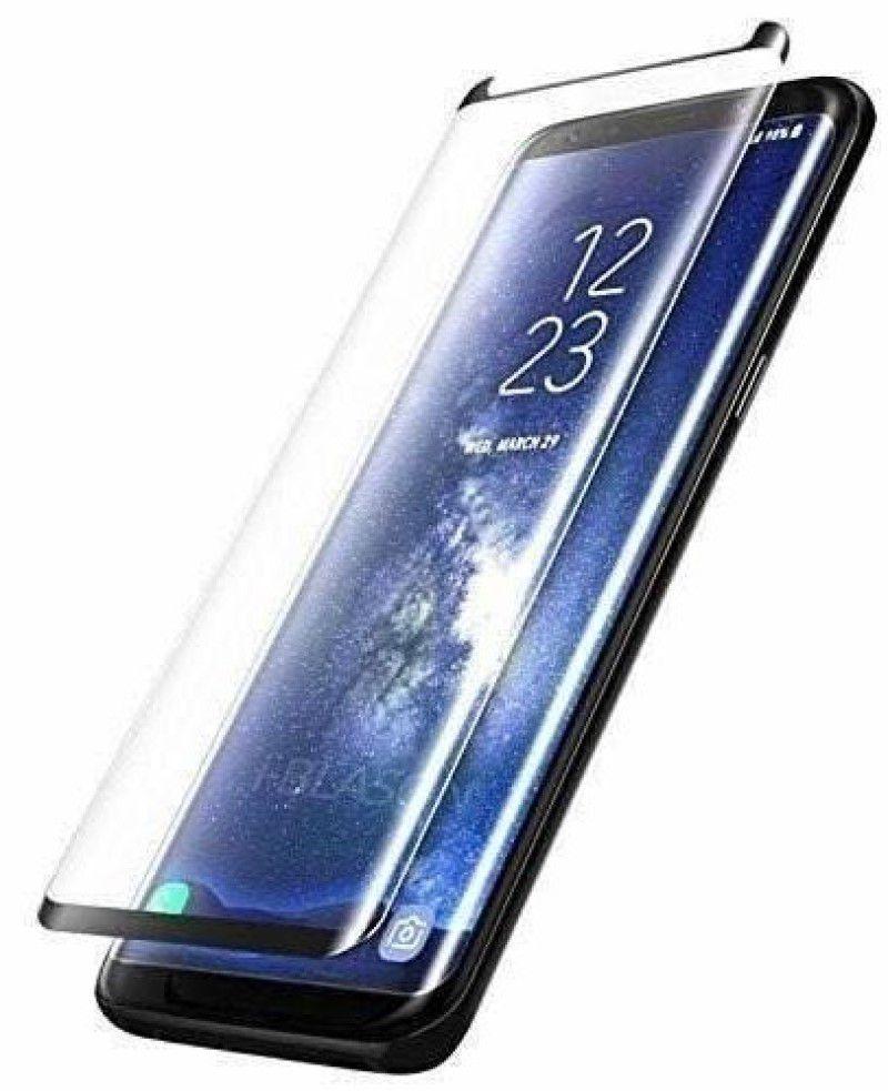 Película De Vidro Curva Samsung Galaxy S8 G950 Cola a Tela Inteira