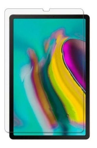 Película de vidro Premium Para Tablet Samsung S5e T720 T725 10.5 (2019)