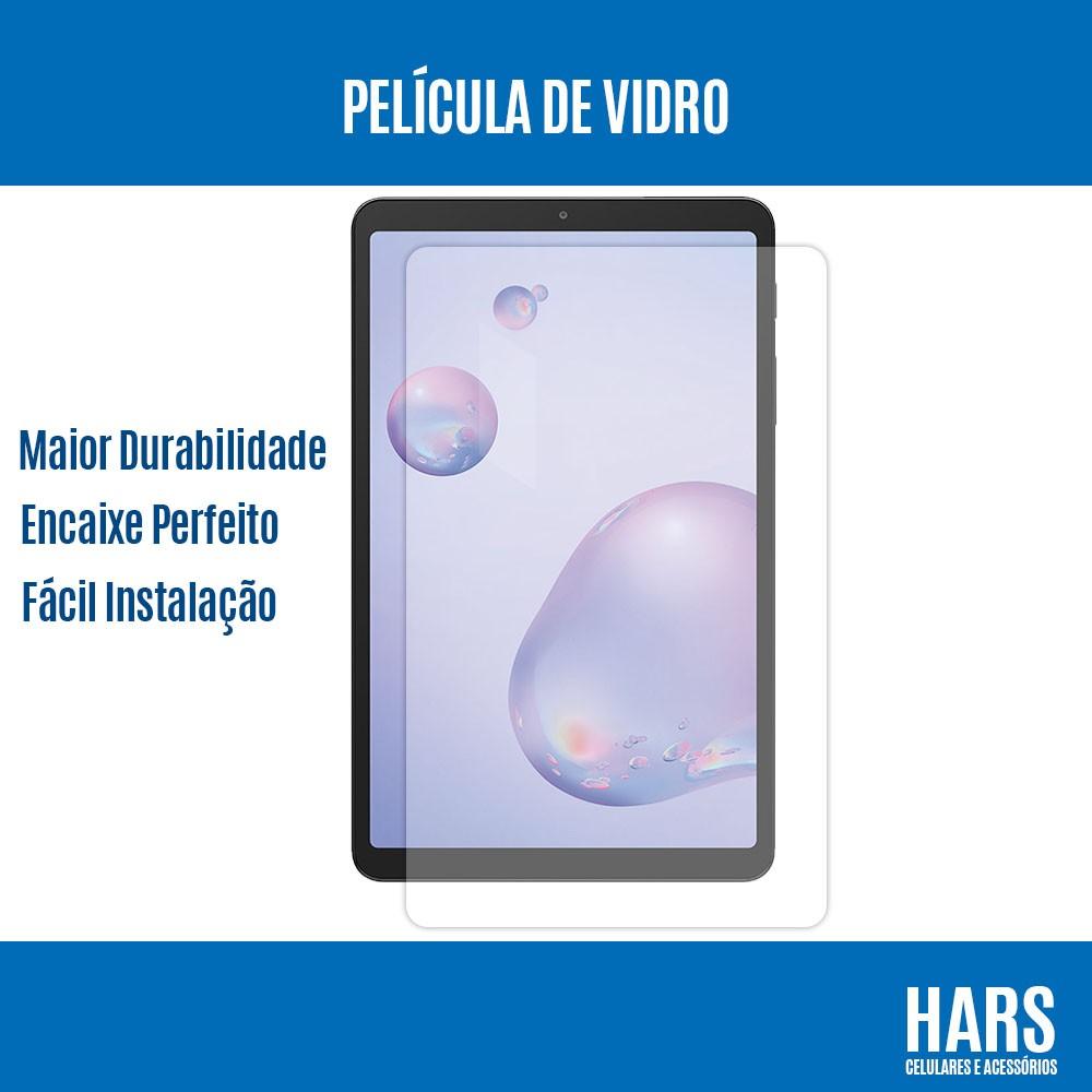 Película De Vidro Premium Samsung Galaxy Tab A 8.4 pol. SM-T307
