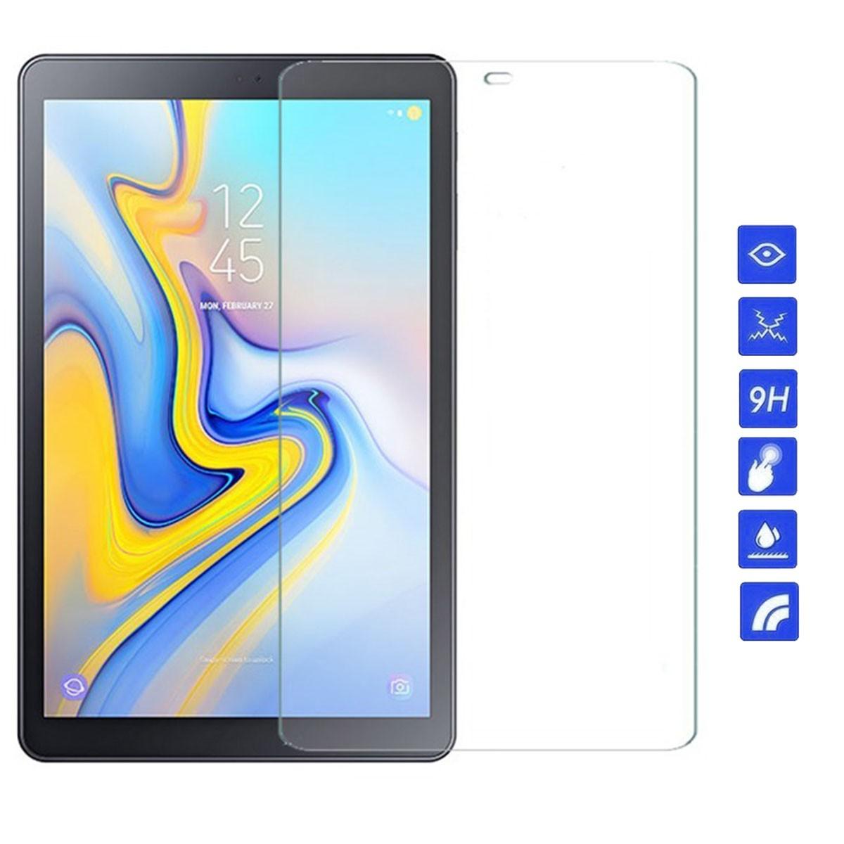 Película de Vidro Samsung Galaxy Tab A 10.5 (2018) T590 T595