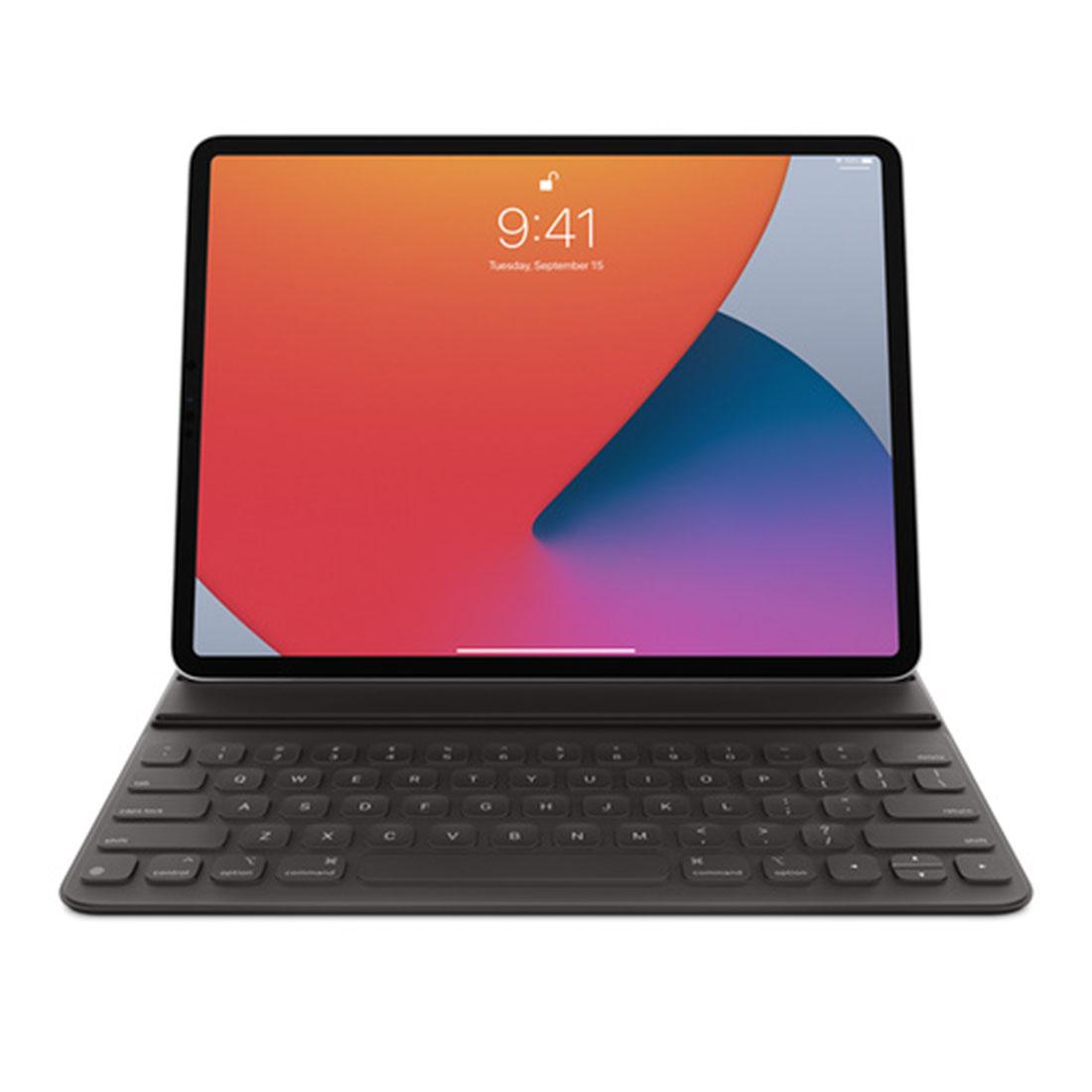 Teclado Smart Keyboard Folio iPad Pro 12.9 pol - MU8H2LL  - HARS