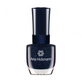 Ana Hickmann Esmalte Metálico Night Cheguei de Azul Nº47