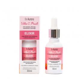 Be Aurora Elixir Rosa Mosqueta Vita C Fruit 30ml