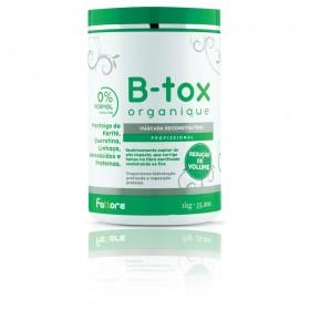 Fattore B-Tox Máscara B-Tox Organique 1Kg