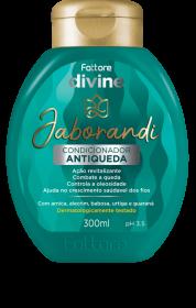 Fattore Condicionador Antiqueda Divine Jaborandi 300ml