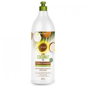 Fattore Condicionador Coconut Oil Special By Fattore 900ml