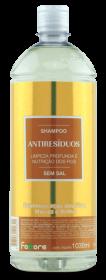 Fattore Lavatório Shampoo Antiresíduos 1,030L