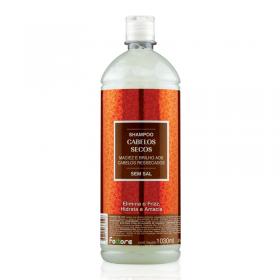 Fattore Lavatório Shampoo Cabelos Secos 1,030 L