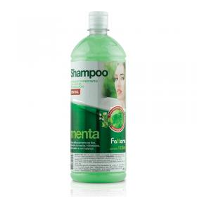 Fattore Lavatório Shampoo Menta 1,030L