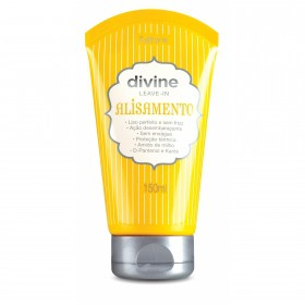 Fattore Leave-In Divine Alisamento 150ml