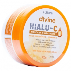 Fattore Máscara Divine Hialu-C 300g