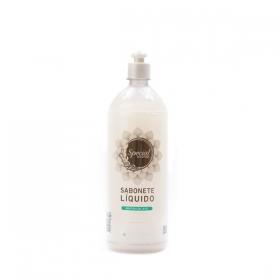 Fattore Sabonete Liquido Proteína do Leite Special By Fattore 1L