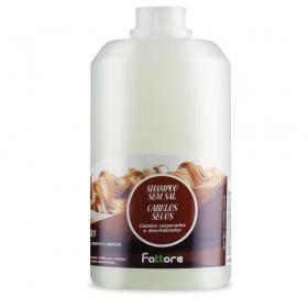 Fattore Shampoo Cabelos Secos 2L