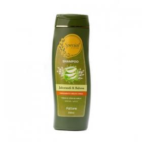 Fattore Shampoo Jaborandi e Babosa Special By Fattore 350ml