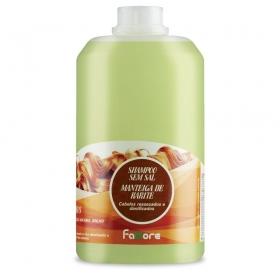 Fattore Shampoo Manteiga Karité 2L