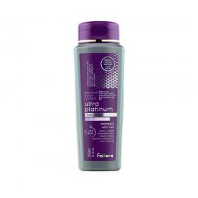 Fattore Shampoo Matizadora Ultra Platinum 300ml