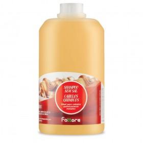 Fattore Shampoo Químicos 2L