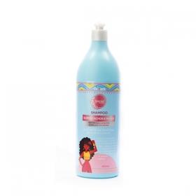 Fattore Shampoo Super Cachos Special By Fattore 900ml