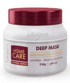 Forever Liss Máscara Home Care Manutenção Pós Progressiva 250g