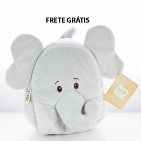 Mochila Elefante - Presente Maternidade