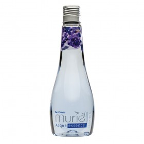 Muriel Água De Banho Perfume Acqua Essence Lavanda 250ml