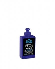 Muriel Black Barber gel para Barbear 100g
