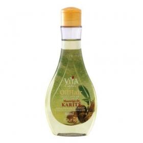 Muriel Óleo Mineral Vita Capili Manteiga de Karité 80ml