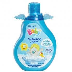 Muriel Shampoo Baby Menino 150ml