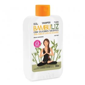 Muriel Shampoo Bambuliz 300ml