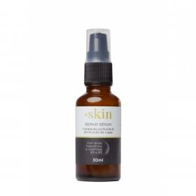 +Skin Repair Sérum Ácido Hialurônico e Vitamina B3 B5  30ml