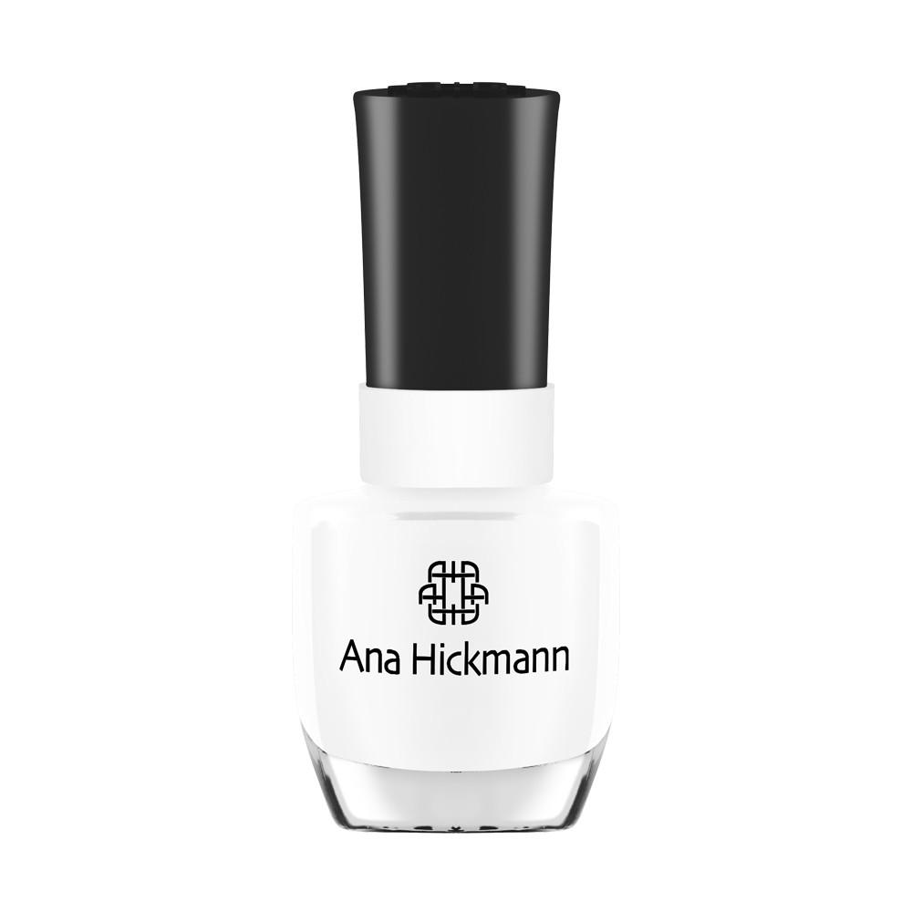 Ana Hickmann Esmalte Cremoso Meu Branco Nº17