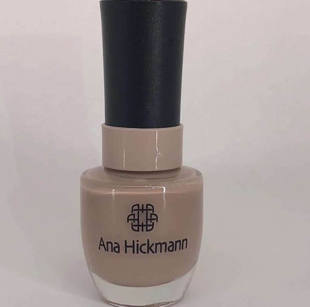 Ana Hickmann Esmalte Cremoso Sua Pele Nº33