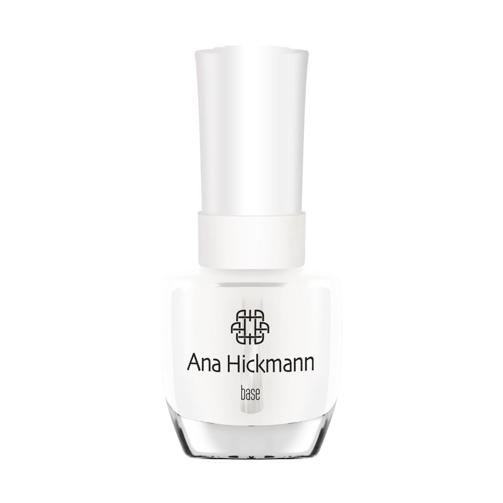 Ana Hickmann Esmalte Linha Tratamento Base