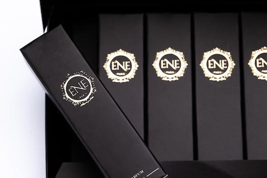 KIT 10 PerfumeS ENE Paris Feminino 15ml
