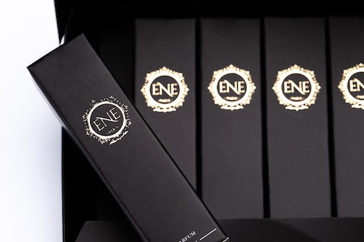 Perfume 15ml ENE Paris KIT de 10 Deo Parfum Masculino