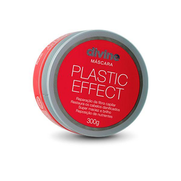 Fattore Máscara Divine Plastic Effect 300g