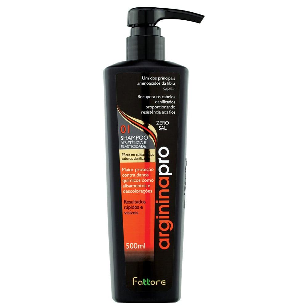 Fattore Shampoo Arginina Pro 500ml