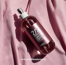 Kit 3 Perfumes 2/2 240ml Seduction + Brinde Especial