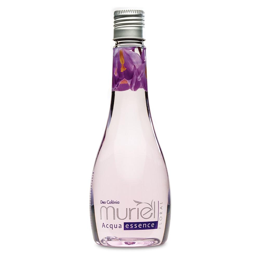 Muriel Água De Banho Perfume Acqua Essence Floral 250ml