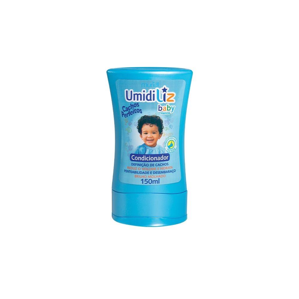 Muriel Condicionador Umidiliz Baby 150Ml