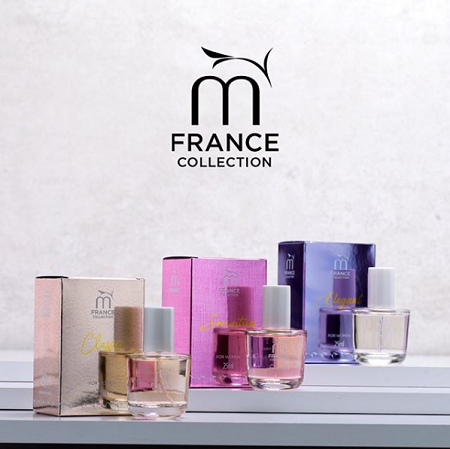 Muriel Perfume Deo Colônia Feminina Coleção Mars Elegant 25ml